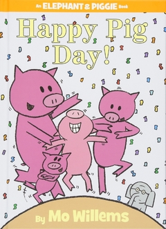Happy Pig Day! - comprar online