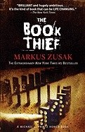 The Book Thief (#3 NEW YORK TIMES YOUNG ADULT BESTSELLER APRIL 2020)