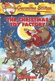 #27 The Christmas Toy Factory