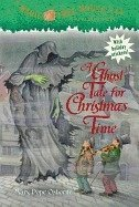 A Ghost Tale for Christmas Time (MTH #44)