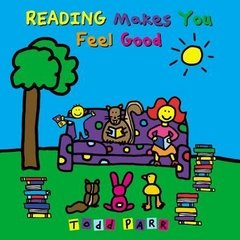 Reading Makes You Feel Good (All Grades)
