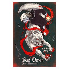 Bad Omen Vol.1 (Alice Monstrinho)