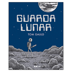 Guarda Lunar (Tom Gauld)