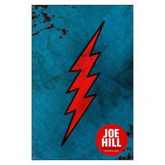 Joe Hill Dark Collection Vol.1 (Joe Hill, Jason Ciaramella, Zach Howard, Nelson Dániel)