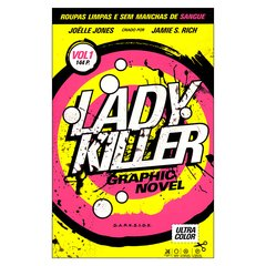 Lady Killer Vol.1 (Joëlle Jones, Jamie S. Rich)