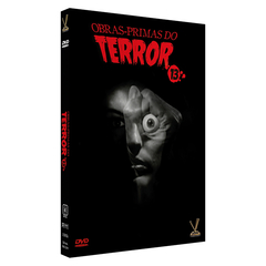 DVD Obras-Primas do Terror Vol.13