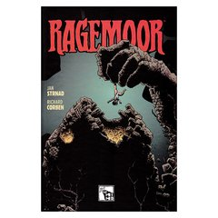 Ragemoor (Jan Strand, Richard Corben)