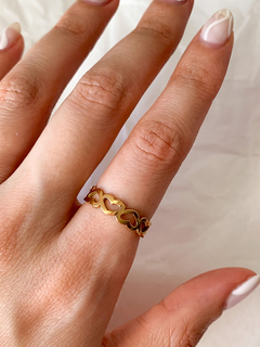 Anillo We Had It All - comprar online