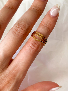 Anillo Sticky Fingers - comprar online