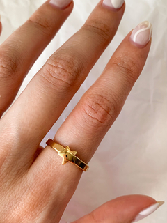 Anillo Tattoo You - comprar online