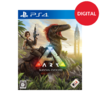 Ark survival Ps4