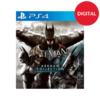 Batman Arkham ps4