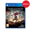 Darksiders 3 PS4 - comprar online