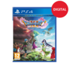 Dragon quest XI Edition Of Light PS4 - comprar online