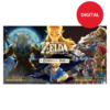 The Legend of Zelda Breath of the Wild Expansion Pass - comprar online
