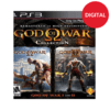 God Of War Collection (Ingles) Ps3