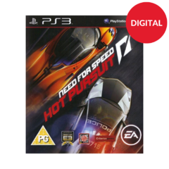 Need for Speed Hot Pursuit (Ingles)