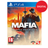 Mafia Definitive Edition - comprar online