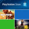 Combo Max payne 3 complete edition + Fifa 16