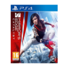 Mirror edge catalyst ps4 nuevo