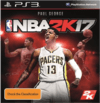 NBA 2K17 PS3 DIGITAL
