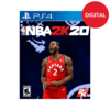Nba 2k20 PS4 - comprar online