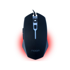 Mouse Gamer Stormer Retroiluminado en internet