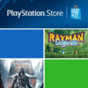 Combo Assassins Creed Rogue + Rayman Legends
