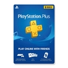 Ps Plus 6 meses  USA