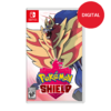 Pokemon Shield - comprar online