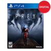 Prey Deluxe Edition PS4