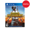Playerunknowns Battlegrounds  PUBG PS4