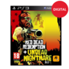 Red Dead Redemption + DLC Undead Nightmare