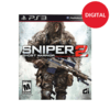 Sniper ghost warrior 2 Ps3 Digital - comprar online