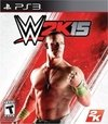 WWE 2k15 - Ps3 - Digital