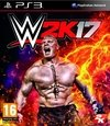 WWE 2K17 Ps3 Digital