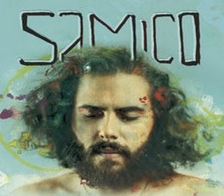 CD Samico - Samico (Independente)