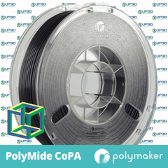 Filamento Polymaker PolyMide CoPA 1.75mm, 750g - UP3D