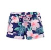 Carter's - Short floreado - comprar online