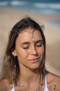 Headpiece crystal - MIMPPY