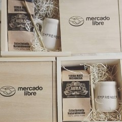 Set de mate - Mercado libre