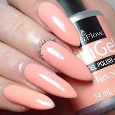 Esmalte High Noon Ezflow semi permanente Trugel x 14 ml - Importado de USA - Excelente calidad en internet