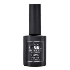 BASE COAT TRUGEL CON PINCEL X 14 ML EZFLOW 42258 - comprar online