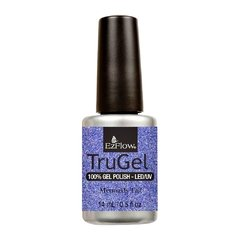 Esmalte Mermaids Tail Ezflow semi permanente Trugel x 14 ml - Importado de USA - Excelente calidad
