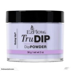 Polvo Trudip Going Up x 56 gr - Color celeste - Sistema Dipping - Ezflow - Origen USA - Art. 67360
