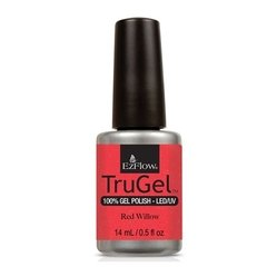 Esmalte Red Willow Ezflow semi permanente Trugel x 14 ml - Importado de USA - Excelente calidad