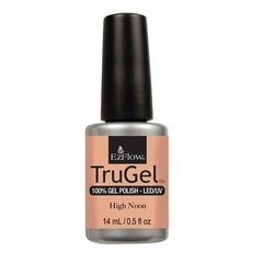 Esmalte High Noon Ezflow semi permanente Trugel x 14 ml - Importado de USA - Excelente calidad