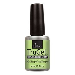 Esmalte My Beepers A Keeper Ezflow semi permanente Trugel x 14 ml - Importado de USA - Excelente calidad