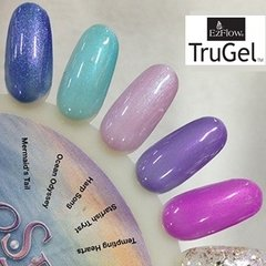 Esmalte Mermaids Tail Ezflow semi permanente Trugel x 14 ml - Importado de USA - Excelente calidad en internet