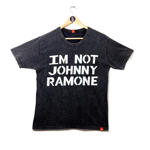 Camiseta VSR I'm Not Johnny Ramone